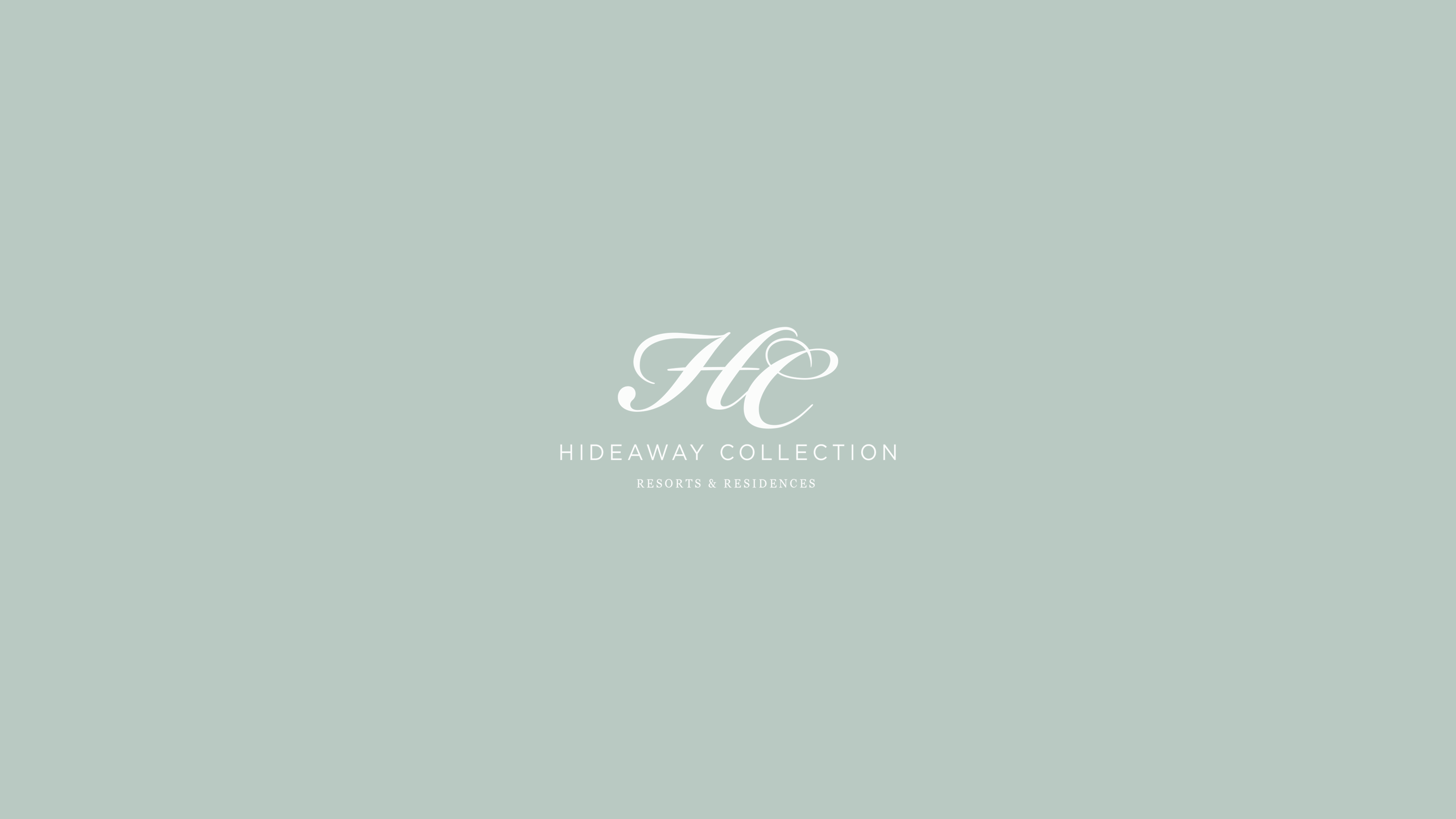 Luxury brand identity design